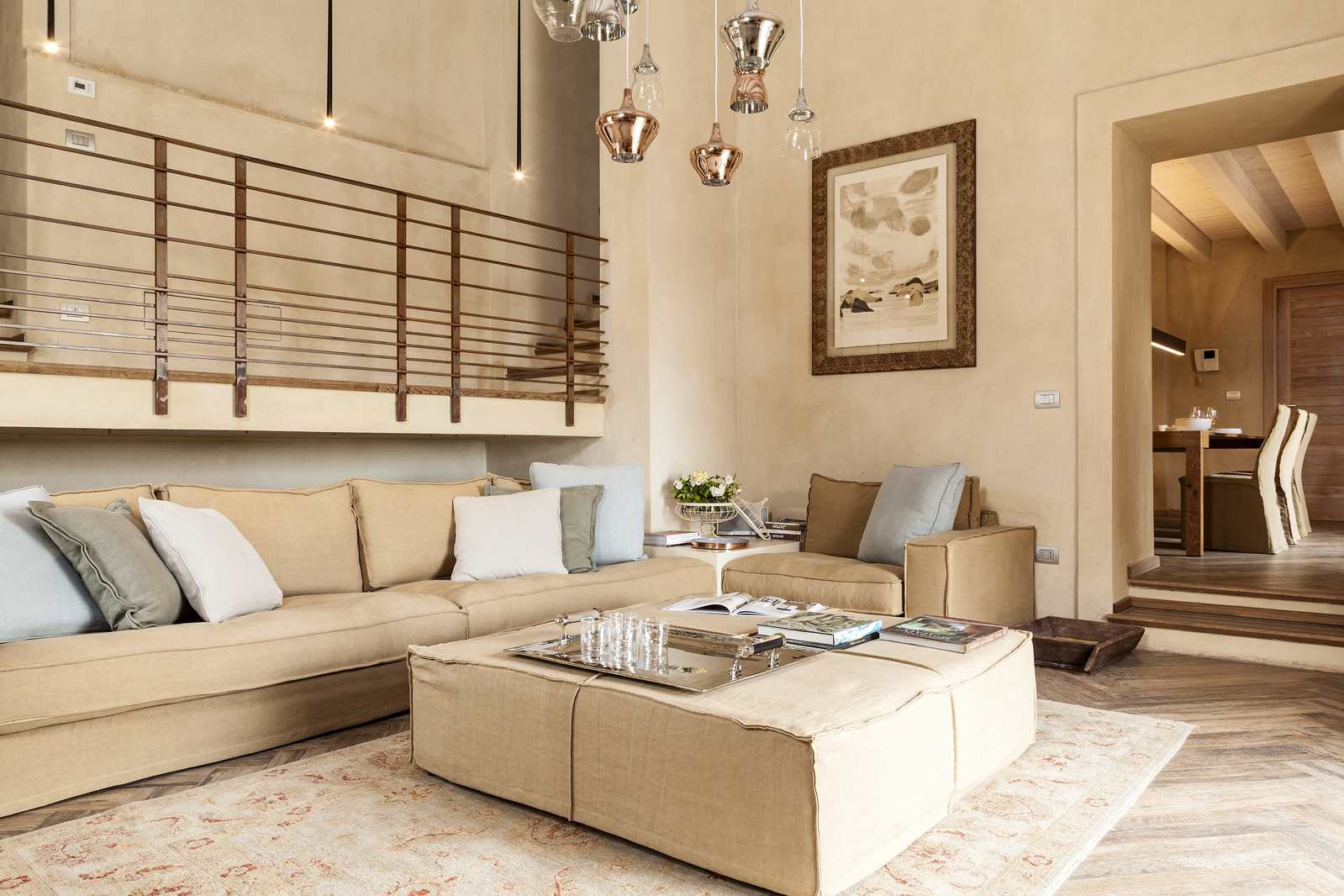 villa-Palmento-living